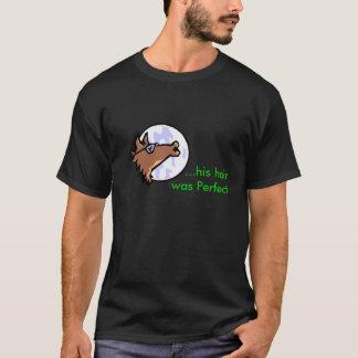 T-shirt loups-garou de Londres