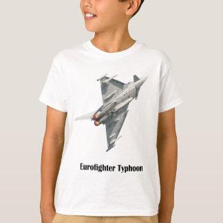T-shirt L'ouragan d'Eurofighter