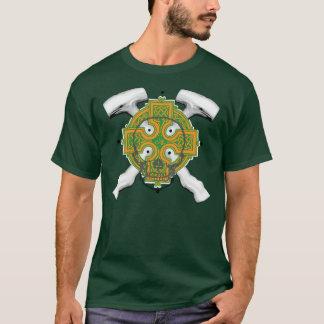 T-shirt Lourd irlandais