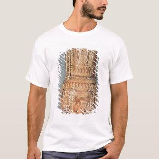T-shirt Loutrophoros dépeignant un sphinx