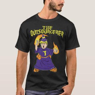 T-shirt L'Outsourcerer