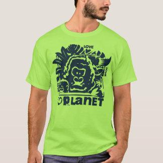T-SHIRT LOVE PLANET
