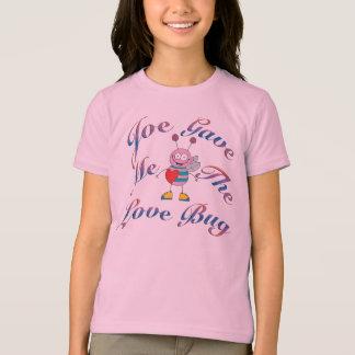T-shirt LoveBug1