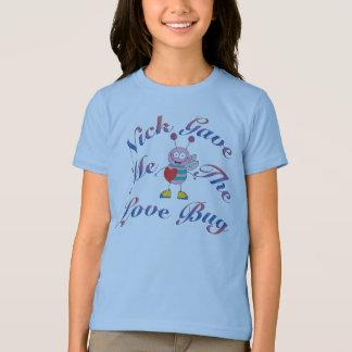 T-shirt LoveBug2