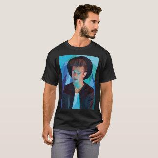 T-shirt Low poly