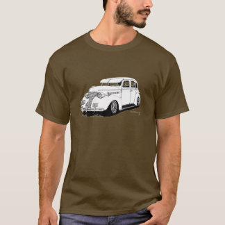 T-shirt 'Lowrider de 39 Chevy