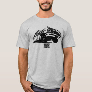 T-shirt Lowrider Explict