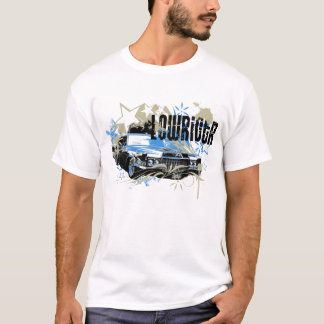 T-shirt Lowrider léger de Cadillac III