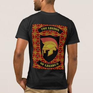 T-shirt Loyaliste de Legibus