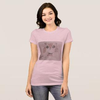T-shirt LPS Lina 2016