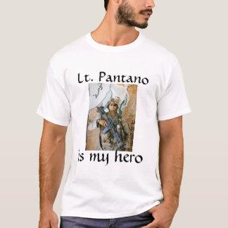 T-shirt Lt Pantano