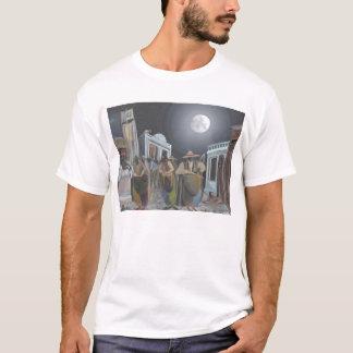 T-shirt Lubola de Tristeza