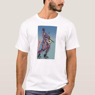 T-shirt Lubolo de Repique