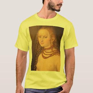 T-shirt Lucas Cranach - Vénus à Berlin