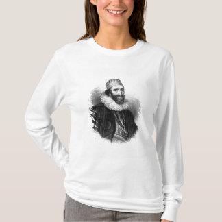 T-shirt Ludovic Stewart