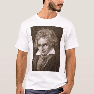T-shirt Ludwig van Beethoven