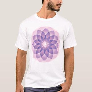 T-shirt Lueur de coeur