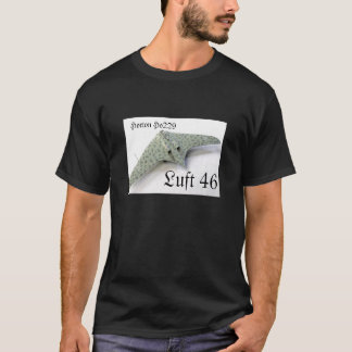 T-shirt Luft 46 Horton Ho229