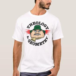 T-shirt LUMIÈRE (ANGLAISE) d'Ignatius T et de G