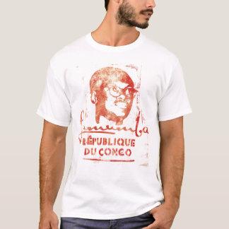T-shirt Lumumba