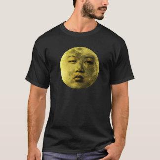 T-shirt Lune de Kim Jong