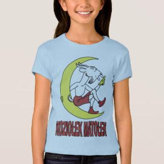 T-shirt Lune de Koziolek Matolek