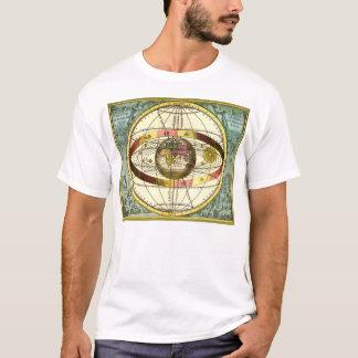 T-shirt L'univers de Ptolémée