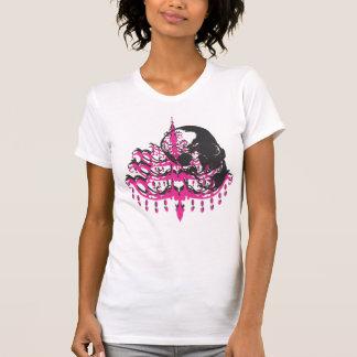 T-shirt Lustre risqué