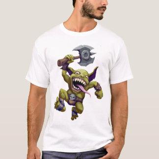 T-shirt Lutin de cachot (lumière)