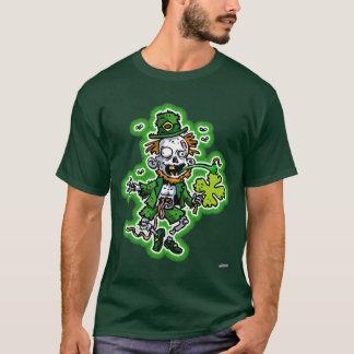 T-shirt Lutin de zombi