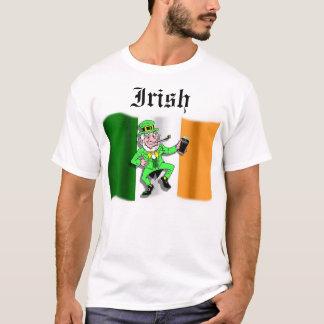 T-shirt Lutin ivre
