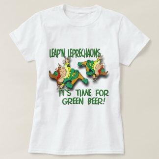 T-shirt Lutins de Leap'n