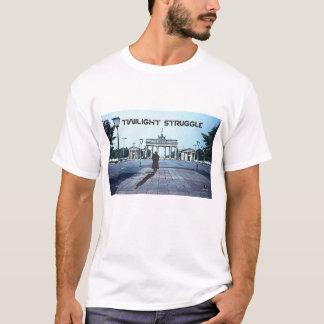 T-shirt Lutte crépusculaire
