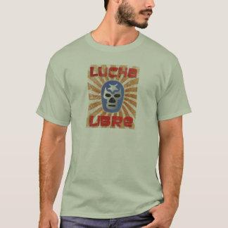 T-shirt Lutte mexicaine de Lucha Libre