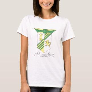 T-shirt Lycée 1958-1988 de McAuley