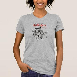 T-shirt lyrique de théâtre