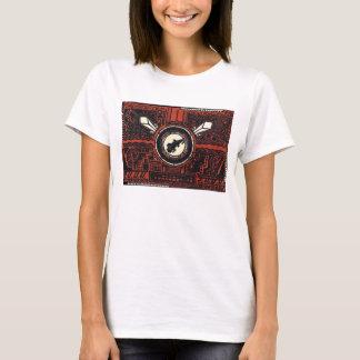 T-shirt lyumnades