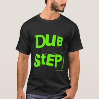 T-shirt m16 de dubstep (ech dans LAK '!)