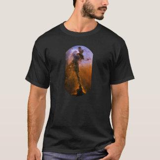 T-shirt M16, la nébuleuse d'Eagle