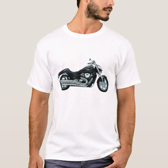 T-shirt M1800R2 Noire