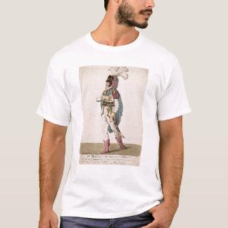 T-shirt M. Braham dans le caractère d'Orlando