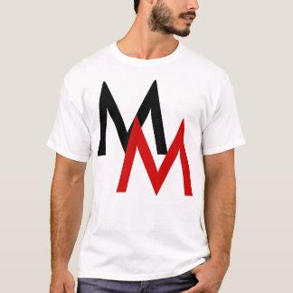 T-shirt M et M