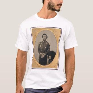 T-shirt M. Hamilton, dans l'uniforme militaire (40085)