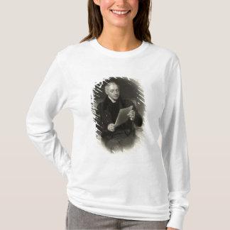 T-shirt M. Murray, éditeur des travaux de seigneur Byron's