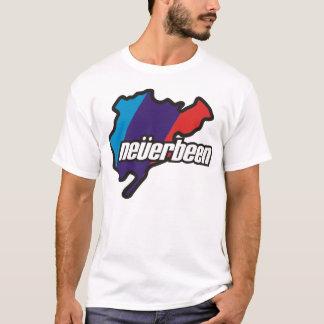 T-shirt M neuerbeen