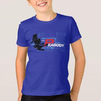T-shirt M. Peabody Digi
