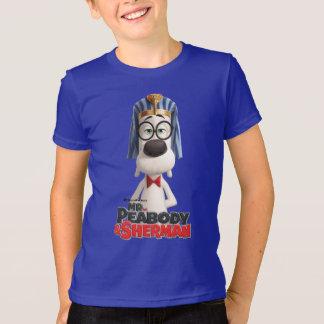 T-shirt M. Peabody Egypte