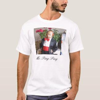 T-shirt M. Ping Ping