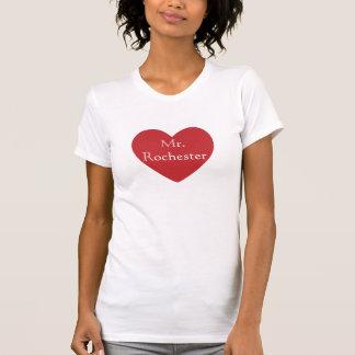 T-shirt M. Rochester