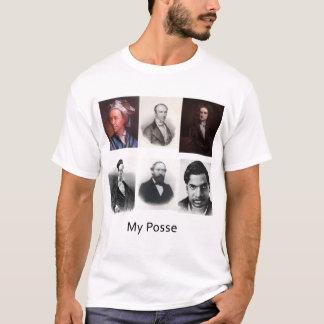T-shirt Ma bande